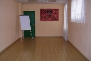 Mesas redondas, charlas y talleres del Área Social