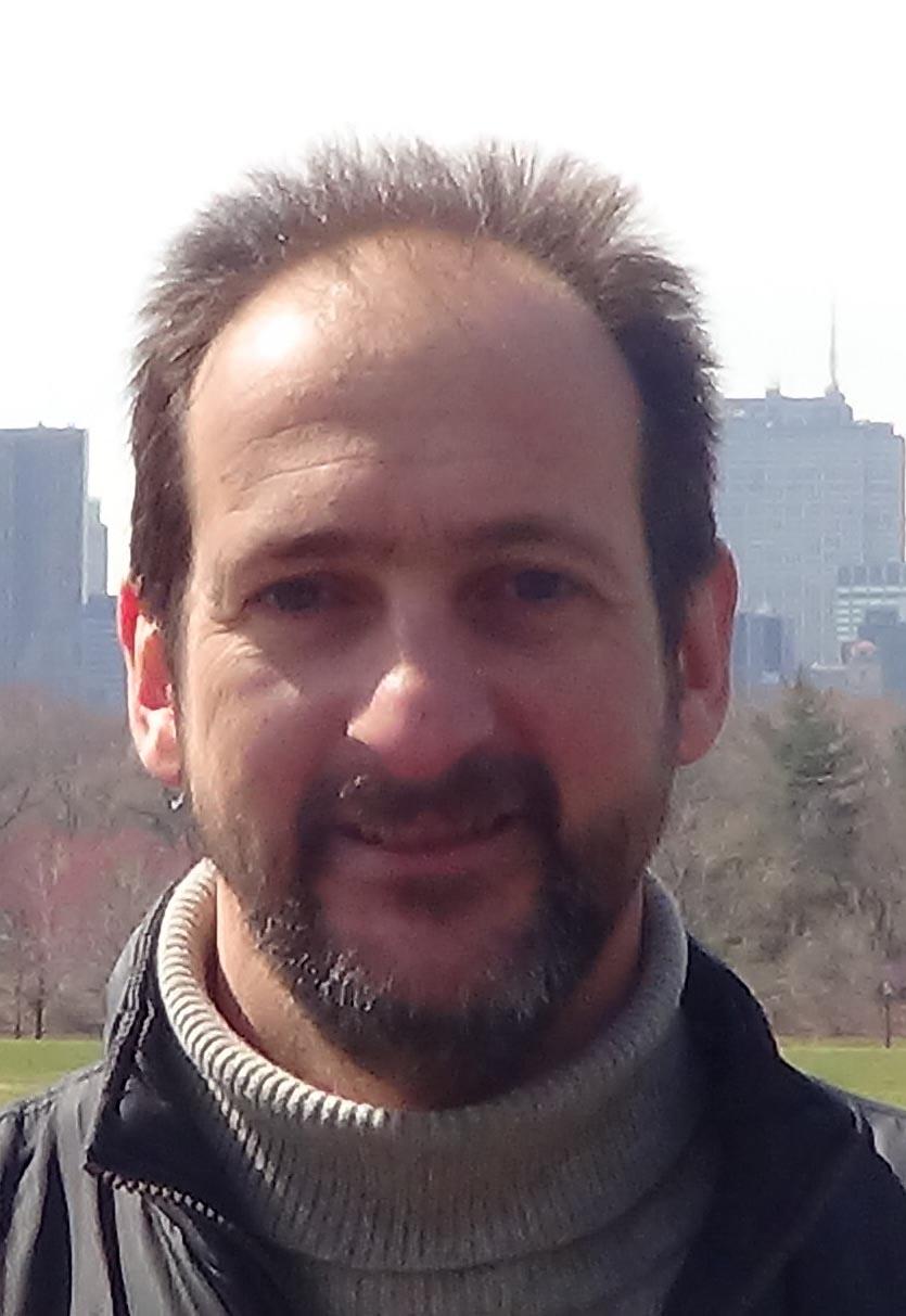 Alberto Pardos