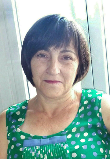 María Jesús Pascual García