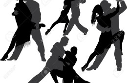 Grupo Crecer a ritmo de Tango-  Trabajo terapeútico con el tango
