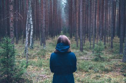 soledad y silencio