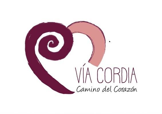 Logotipo original de Via Cordia